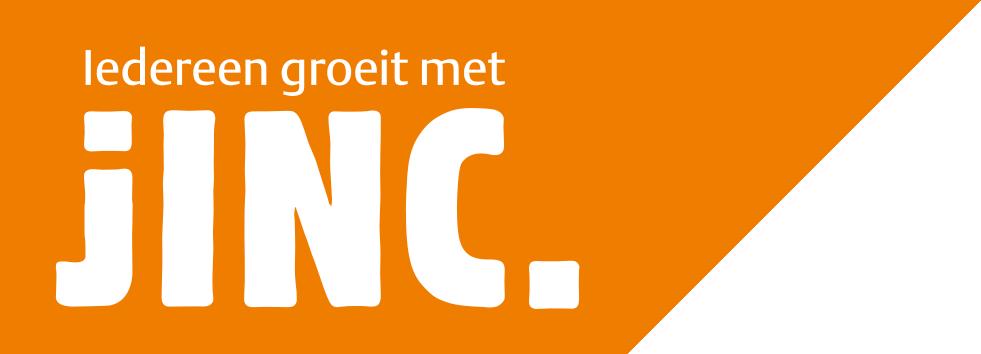 JINC logo